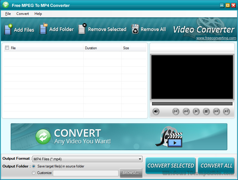 3 Ways to Convert Streaming Video to MP4 Free Online